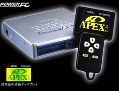 APEXi - Power FC & New Version Hand Controller