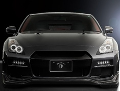 ROWEN - NISSAN GTR R35 BODY KIT